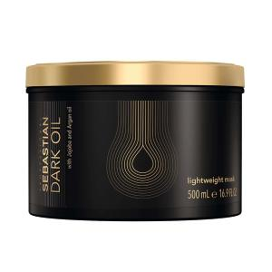Masque Léger Dark Oil Sebastian 500ml