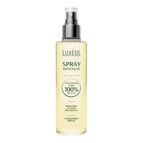 Spray Antichute Luxéol 100ml