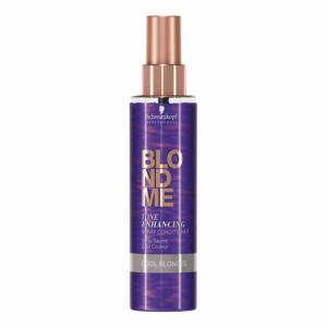 Spray Baume BlondMe Tone Enhancing Cool Blondes 150ml