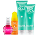 Totally Beachin : Tigi Solaire