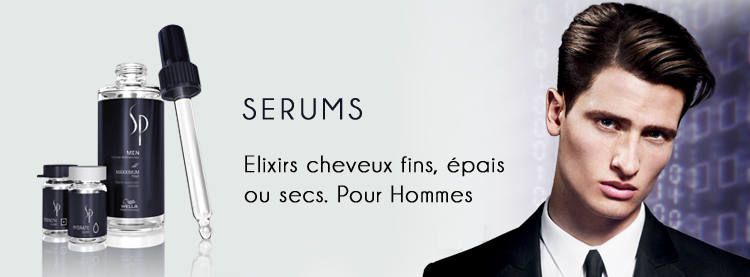 Serums Sp Men