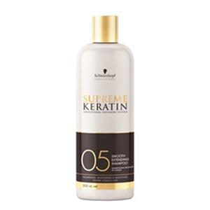 05 - Shamp Smooth Extending Supreme Keratin 300ml