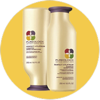 Perfect 4 Platinium - Pureology