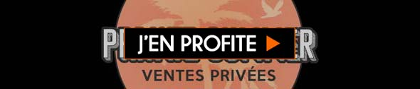 Private Summer Ventes Privées hairStore.fr
