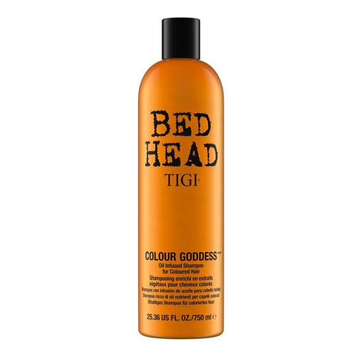 Shampooing Tigi Colour Goddess 750ml