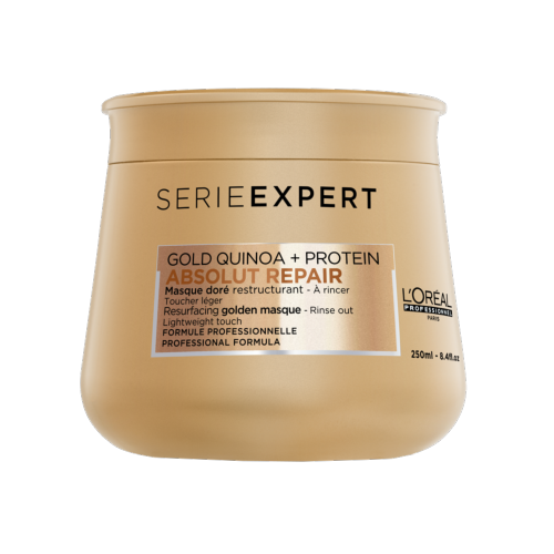 Masque Absolut Repair Gold Quinoa Doré 250ml