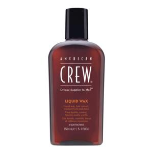 Liquid Wax American Crew 150ml