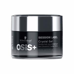 Crystal Gel Osis Session Label 65ml