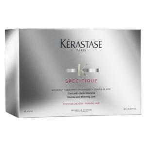 Cure Anti-Chute Intensive Kérastase 42x6ml