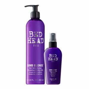 Duo Dumb Blonde Tigi