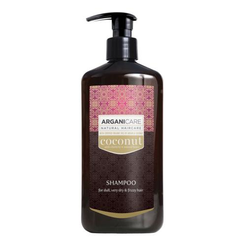 Shamp Argan et Coconut 750ml - Arganicare