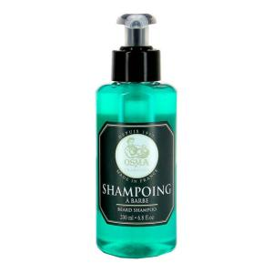 Shampoing à Barbe Osma Tradition 200ml