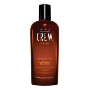 Shampooing Gray American Crew 250ml