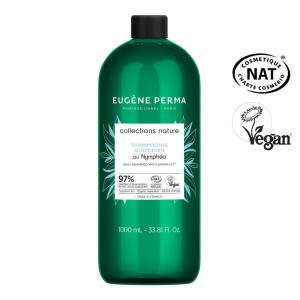 Shampooing Quotidien Collections Nature Eugène Perma 1000ml