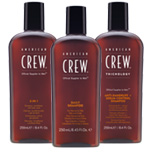 Shampooings et Soins American Crew