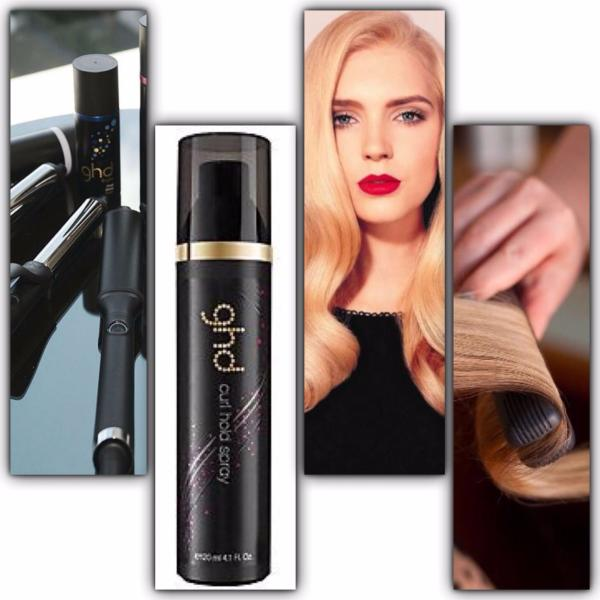 Curl Hold SPray ghd