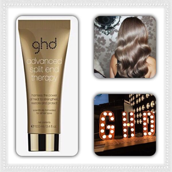 Soin Brushing Thermo-Activé ghd