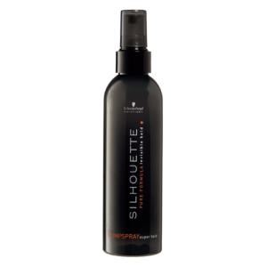Spray Vaporisateur Ultra Fort Silhouette Schwarzkopf 200ml