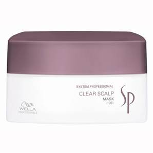 Masque Clear scalp Sp 200ml