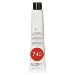 Nutri Color Revlon Tube 100ml - 740 Cuivré