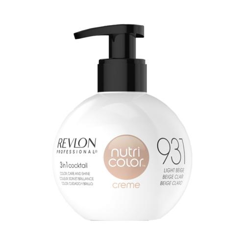 Nutri Color Revlon 270ml - 931 Beige Clair