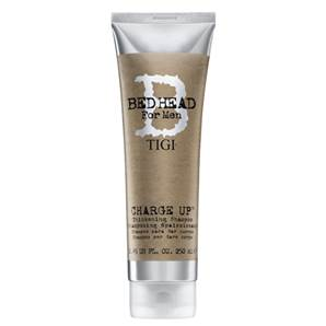 Shamp Charge Up Tigi - Bed Head For Men