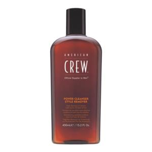 Shampooing Power Cleanser American Crew 450ml