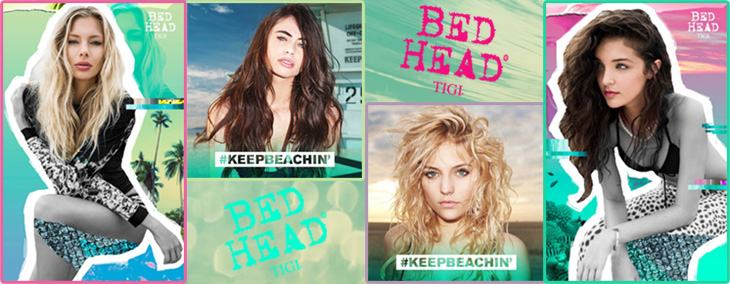 Totally Beachin - Bed Head TIGI