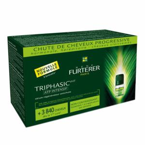 Sérum Antichute Triphasic René Furterer x16