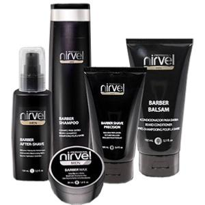 Barber Kit Nirvel Men