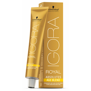 Coloration Igora Royal Absolutes Age Blend