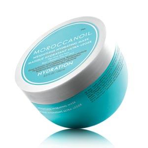 Masque Moroccanoil Hydratant Ultra-leger 250ml