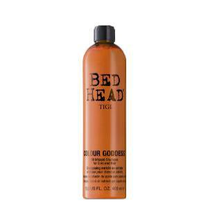 Shampooing Tigi Colour Goddess 400ml