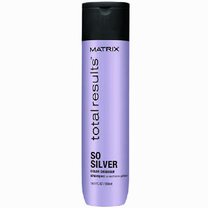 Shampooing So Silver Color Obsessed Matrix 300ml