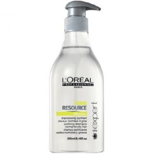 Shampooing Pure Ressource 500ml
