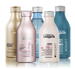 Shampooings L'Oreal Professionnel