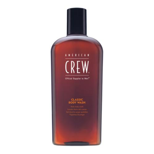 Gel Douche Classic Body Wash American Crew 100ml