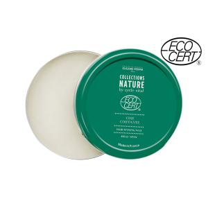 Cire Coiffante Bio Collections Nature Eugène Perma 40g