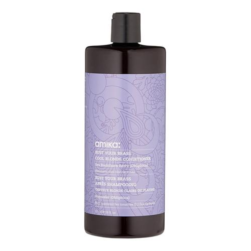 Conditioner Bust Your Brass amika 1000ml
