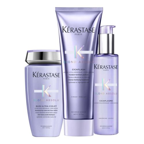 Pack Kérastase Blond Absolu Blond Californien