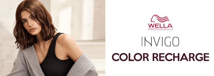 Wella Invigo Color Recharge