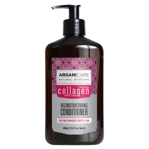 Conditioner Argan et Collagen 400ml - Arganicare