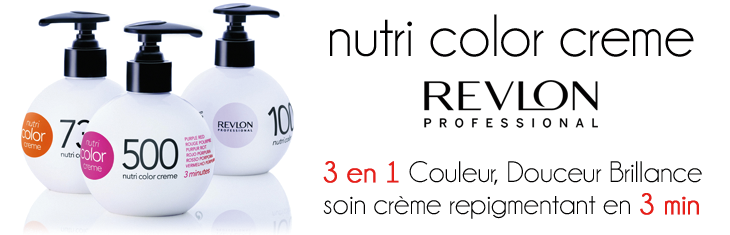 Nutri Color Creme Revlon