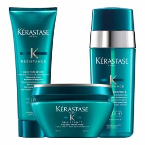 Pack Kerastase Therapiste N°1