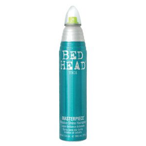 Masterpiece Shine Hairspray Tigi