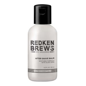 After Shave Balm Redken Brews 125ml
