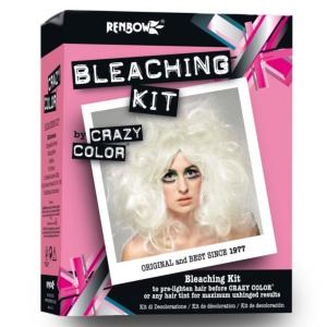 Bleaching Kit Crazy Color