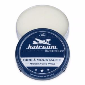 Cire Barbe et Moustache Hairgum 40g
