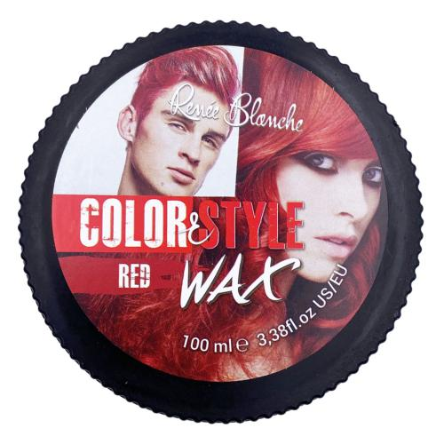 Renée Blanche Wax Red 100ml