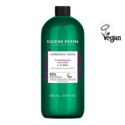 Shampooing Couleur Collections Nature Eugène Perma 1000ml